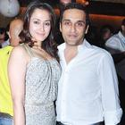 Bollywood Celebs At Ghost Club Launch