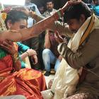 Nani Marriage Stills