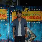 Celebs At Luv Shuv Tey Chicken Khurana Premiere