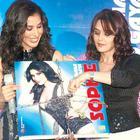 Celebs At Hungama Ho Gaya Album Launch