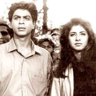 Rare Pictures Of Bollywood King Shahrukh Khan