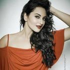 Sonakshi Sinha Photo Shoot For Andpersand Magazine