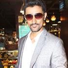 Kunal Kapoor Promotes LSTCK At High Street Phoenix