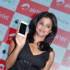 Priyamani Launches Airtel Apple iPhone 5 In Bangalore