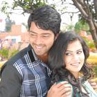 Allari Naresh And Sharmila Mandre On Kevu Keka Movie Stills