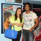 Vishnu And Hansika Watch Denikaina Ready At Imax