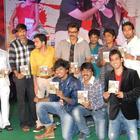 Telugu Movie Race Audio Release In Hyderabad