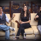 JTHJ Casts With Komal Nahta On The Show ETC Bollywood Business
