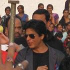 SRK,Anushka And Katrina At Promotion Of Jab Tak Hai Jaan