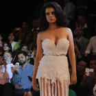 Kangana Ranaut At Blenders Pride Fashion Tour 2012