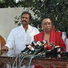 Mohan Babu Brahmins Press Meet Photos
