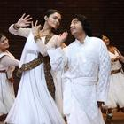 Kamal And Andrea Classical Dance Still From Movie Vishwaroop