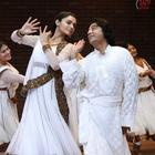 Kamal And Andrea Dancing Still From Movie Vishwaroop