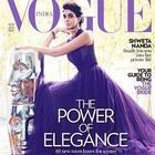 Shweta Nanda Photo Shoot For Vogue Nov 2012