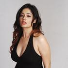 Kiran Rathod Hot Black Dress Photos