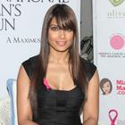 Bipasha And Milind At Pinkathon Event For Breast Cancer Awareness In Olive
