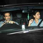 Bollywood Celebs At Ritesh Sidhwani Diwali Party