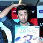 DVD Launch Of Superhit Hindi Movie Barfi