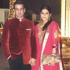 Celebs At Shilpa Shetty Diwali Bash