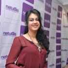 Kamna Jethmalani At Naturals Franchise Launch Photos