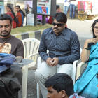 Adda Movie On Location Stills