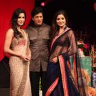 Katrina,SRK And Anushka On India's Got Talent Grand Finale To Promote JTHJ
