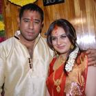 Kannada Actress Pooja Gandhi Engagement Event