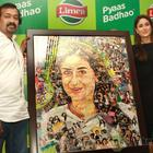 Kareena Launched Meet and Greet Event Of Limca In Delhi