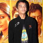 Ayush Tandon Pose For Camera At The Premiere Of Life Of Pi