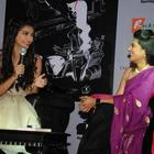 Sonam At Launch Of The Adventures Of An Intrepid Film Critic Book