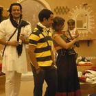 Day 46 In Bigg Boss 6