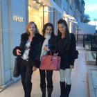 Ameesha Patel Vacation Pictures In Paris