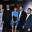 Bollywood Celebs At Chivas Studio Short Film Screening Event