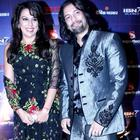Bollywood Stars At IBN7 Super Idols Award Ceremony