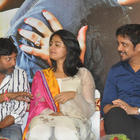 Telugu Movie Damarukam Sucess Meet Photos