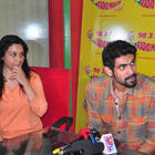 Rana Daggubati At Radio Mirchi Stills