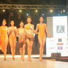 Indian Resort Fashion Week 2012 Day 1 For Designer Nidhi Munim