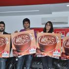 RLS Team At Testa Rossa Cafe