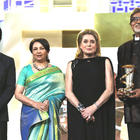 Bollywood And Hollywood Celebs At 12th Marrakech International Film Festival