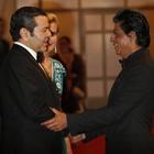 Shahrukh Khan At The 12th Marrakech International Film Festival