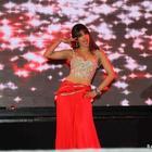 Bollywood Celebs Performance At Ahlan Bollywood Concert 2012