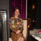 Kalki Koechlin At The Dior Dinner At Marrakech Film Festival