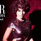 Kangna Ranaut On Harpers Bazaar India  December 2012