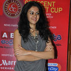 Celebs At Crescent Cricket Cup 2012 Press Meet