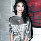 Bollywood Stars At The Harper's Bazaar Bash