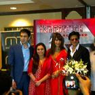 Bollywood Celebs At Temptation Reloded Show Press Meet In Jakarta