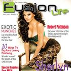 Sherlyn Chopra Photo Shoot For Fusion Life Magazine