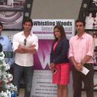 Hrithik At Virtual Academy Launch Of Whistling Woods