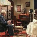 Aishwarya On The David Frost Interview Show
