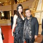 Celebs At The Launch Of The Cavalli Flagship Store In Delhi